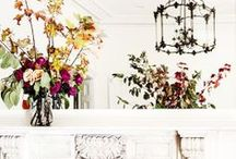 home and decor / Inspiration for the perfect home / by Zoe Wall