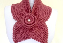 Knitting / by Rosalia Cosentino