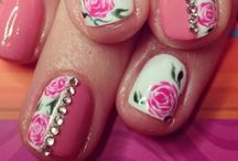 beauty : nails / i love doing my nails. im not very good. i have got gel, gel polish and nail polish, with nail art and nail stamps. i am getting better. i couldnt do most of what i pin though.