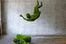 Installation Art / Sculpture / by Stefan Karlsson