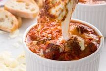 Comfort Food / by Delish.com (Official)