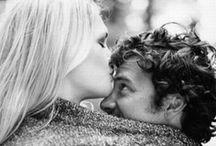 Il dit des mots d'amours / Love, amour / by Majd S. A