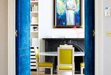 Casa de Sylvia / Ideas for the dream home / by sylvia c