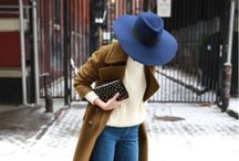 Style Inspiration / by sylvia c