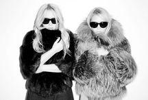 MK & Ashley / The Twins / by sylvia c