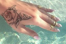body : tattoos