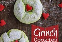 Cookies, Brownies and Bars / by Debbie Eudy