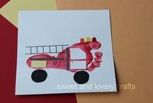 Preschool Crafts--Helpers / by Debbie Eudy