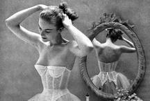 Get dressed. / by Kara Fern Vulpes