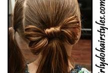 Hair for Mooch! / by Niki Wagner Nolen