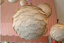 Arts & Crafts / by Abby Farnham