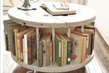 Storage & Closet Ideas / by Abby Farnham