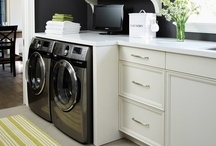 Laundry & Mudroom / by Abby Farnham