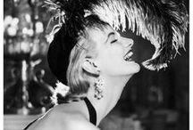 1950s Clothing & Fashion: Women / 1950 - 1959