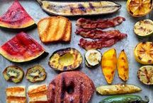 Grilling Ideas for Summer / by Delish.com (Official)