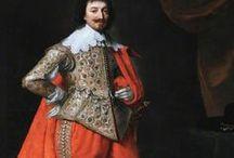 17th Century Menswear