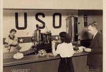 USO: History