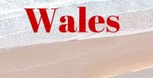 WALES / I was born and raised in Wales and have enormous pride in and affection for my country. Let me share some of that with you here. All things Wales from Welsh family travel blogger, Alyson of World Travel Family.