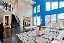 Jeffrey Design Portfolio / Interior Design Projects By Interior Designer Jeffrey Johnson
