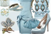 Baby Blues (Fashion & More) / by Jackie Pena