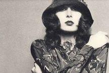 1970s Clothing & Fashion: Women / 1970-1979