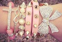 fashion : jewellery