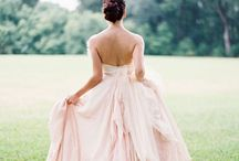 be {married . the dress . inspiration} / by Stephanie Yonce