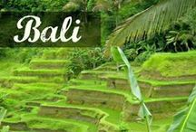 Indonesia / Indonesia Travel. Including lovely Bali. The first holiday we ever took our kids on was to Bali, we fell in love with Ubud ( but Kuta...no thanks!)