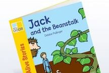 Jack and the Beanstalk / Cross curricular Jack and the Beanstalk resources ideal for early years and KS1