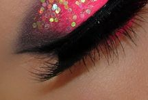 beauty : face of make-up