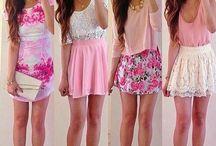 fashion : outfits