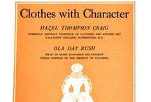 Clothing & Dress