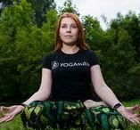 Yogasutra MSK Leninski / Ранее не занимались йогой? Устали житьв Москвеилиболит спина? Заходите к нам в теплую и уютную студию йоги и танца на Ленинском проспекте д. 41.Yoga-sutra.ru