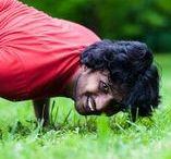 Aziz Kirkere / Гуру йоги из Индии  azizkirkere.ru