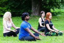 Йога в Москве / Yoga-sutra.ru