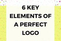 Logo DIY / Design a great logo for your biz!