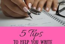 About Page For Blog / How to write an About Page for your blog or website