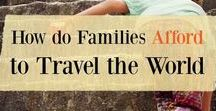 DIGITAL NOMAD FAMILY / Digital Nomad Family Life and Nomadic Family Travel. Not the family gap year crowd, the long term nomad families and how it's done. Join us!