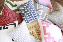 Pillow Love / by Lizzie Stewart | 346 Living