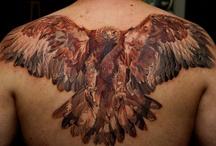 Tattoos I love  / by Irish Girl's Wreaths