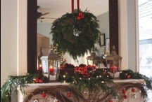 HOLIDAY: Christmas / Winter / Christmas is my all time favorite!