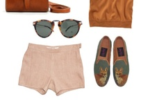 My Style / by Amber Martinez