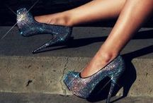 Shoes! / by Tabitha Weyandt