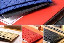 Small Leather Goods / Key Fobs, Passport Holders and more from Story Leather