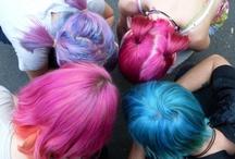 hair / by Maren Custer