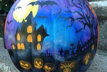 halloween fun / by Amy Arenson