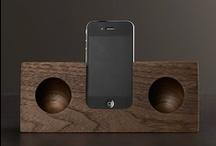 iphone / by Serg Zhizhoma