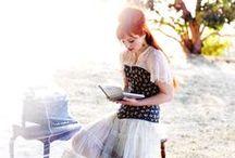 Favorite Ladies / by Kathleen Mayhew