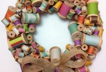 Craft Ideas / There are so many creative and talented people and this is a place I share some incredible ideas!