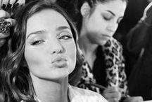 Miranda Kerr / by Madisson Tully